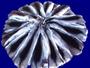 шкурки шиншиллы выделанные вычиненные с вычинкой