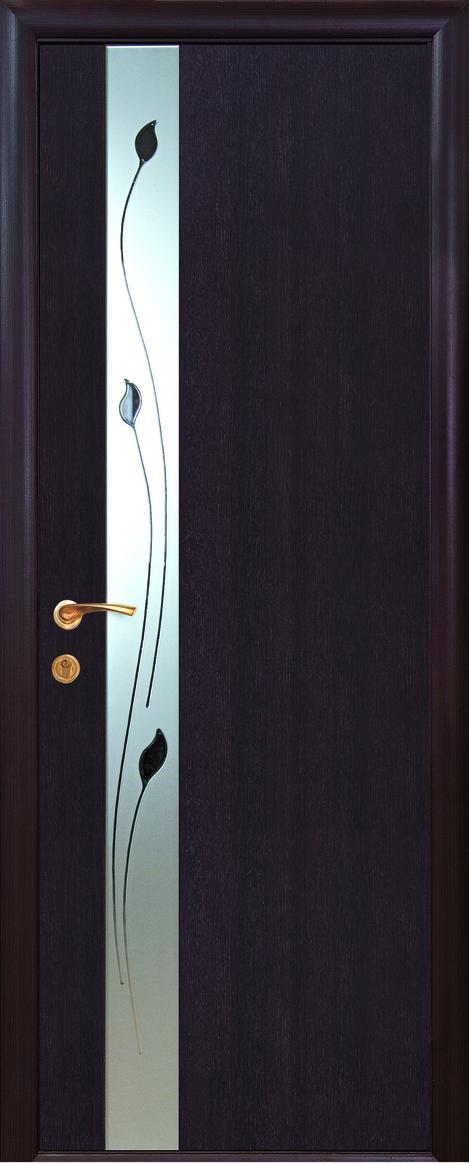 "межкомнатные двери ""Злата""-550 грн."