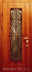 Акція! Вхідні двері броньовані за 6585 грн.