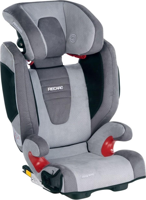 Rent a child car seat Recaro