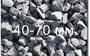 Щебень гранитный фракции 40-70 мм
